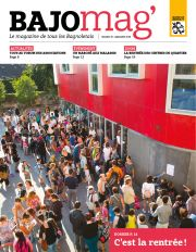 Bajomag' - N°35 - septembre 2018
