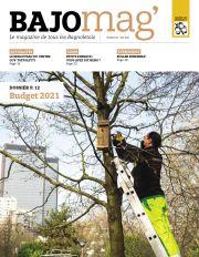 Bajomag' N°59 - Avril 2021
