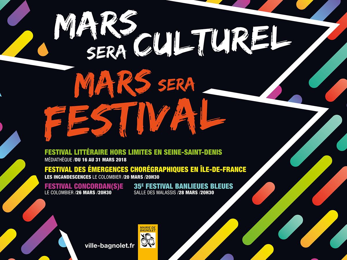 festival 31 mars 2018