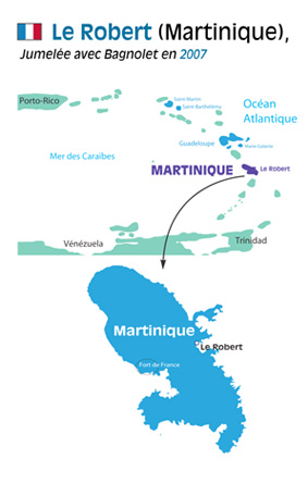 Le Robert (Martinique)